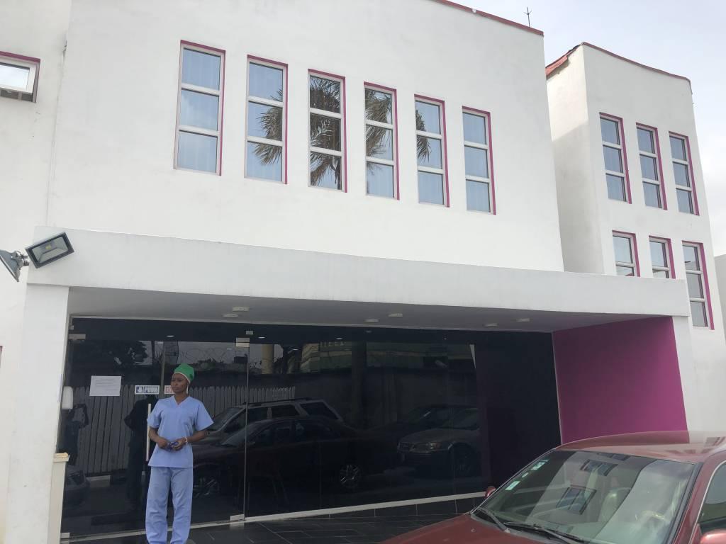 Cathemeye Hospital