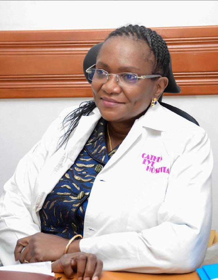Dr. B U Erikitola