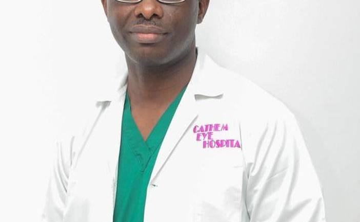 Dr Olorundare